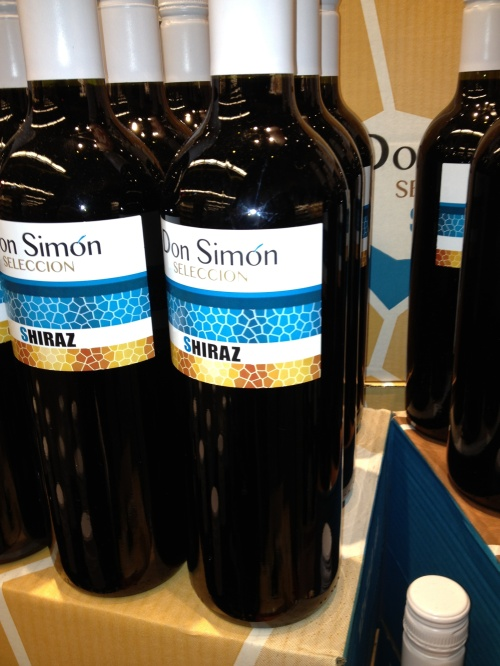 Don Simon Shiraz