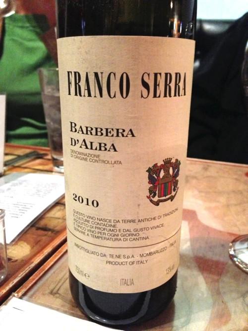 Franco Serra 1