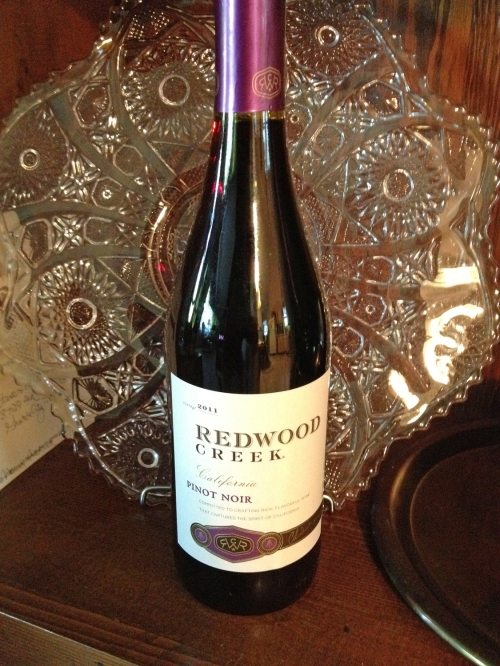 redwood creek pinot