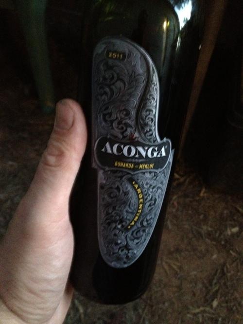 Agonga