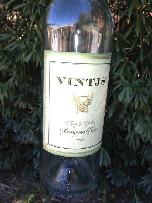 Vintjs Sauvignon blanc
