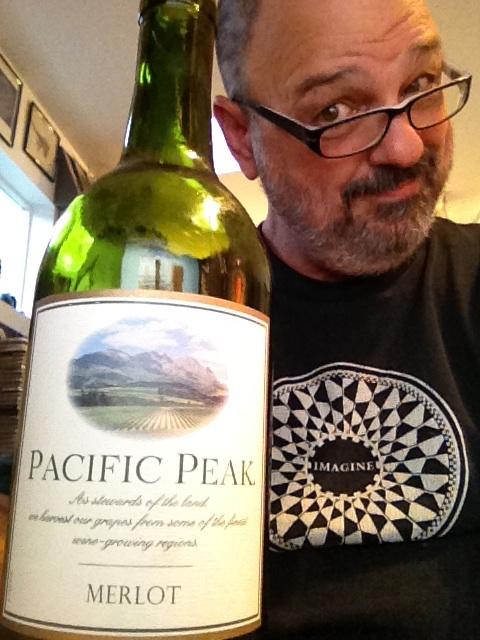 Pacific Peak