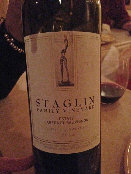 Staglin 2004