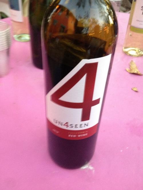 Un4Seen red